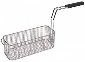 Корзина для фритюрницы 230х130х105 мм хромированная сталь (арт. FG915)