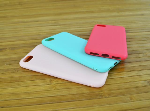 Чехол на Айфон, iPhone 7 7s SMTT 3 цвета