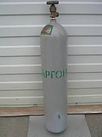 Аргоновый баллон 8 литров