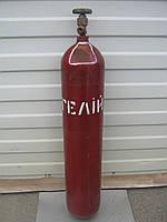 Гелиевый баллон 8 литров