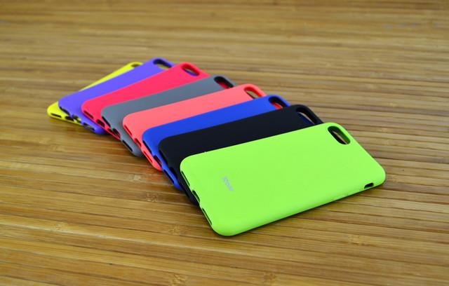 Чехол на Айфон, iPhone 7 7s ALL DAY 7 цветов