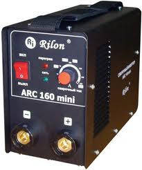 Сварочный аппарат Rilon ARC 160 mini