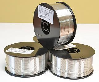 Алюмінієва дріт ER4043, д. 0,8 мм, 0,5 кг