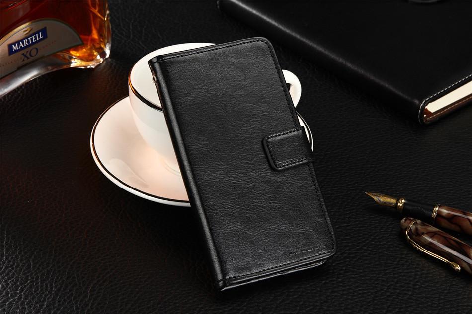 Кожаный чехол для Meizu MX5