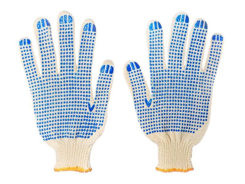 Перчатки для работы с инструментом