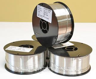 Алюмінієва дріт ER4043, д. 0,8 мм, 1 кг
