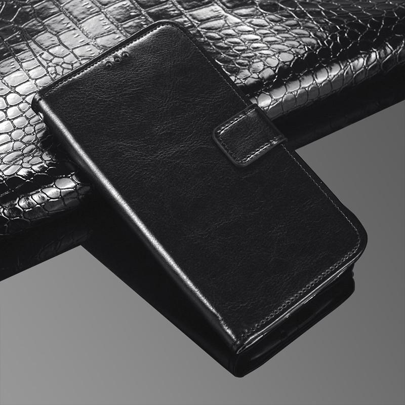 Кожаный чехол для Meizu MX4