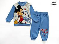 Костюм Mickey Mouse для мальчика. 12 мес