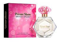 Britney Spears Private Show парфюмированная вода 100мл NNR ORGAP /59-32