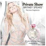Britney Spears Private Show парфюмированная вода 100мл без целлофана NNR ORGAP , фото 2