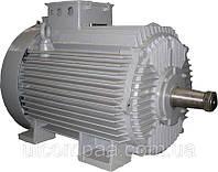 Крановые электродвигатели  MTH 712-10, 132 кВт  - Гарантия производителя 1 год - Звони!
