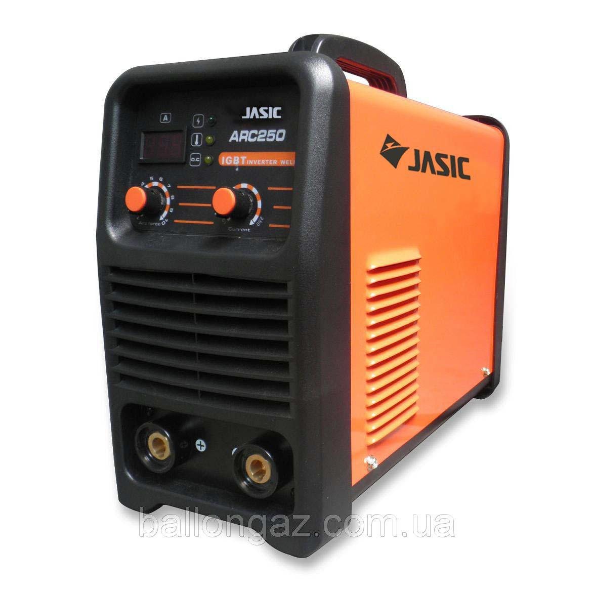 Сварочный инвертор ARC 250(Z285) 3 фазы IGBT