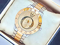 Женские часы Pandora c буквой О на циферблате, комбинированные, фото 1