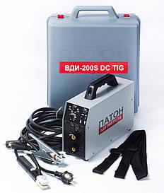 Инверторный выпрямитель ВДИ-200S