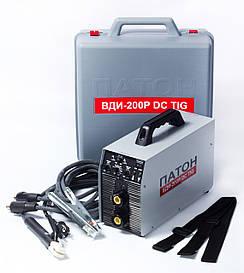 Инверторный выпрямитель ВДИ-200P