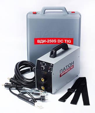 Инверторный выпрямитель ВДИ-250S