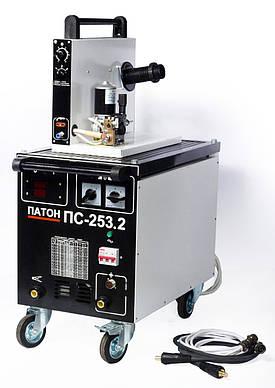 Полуавтомат сварочный ПС-253.2 DC МIG/MAG