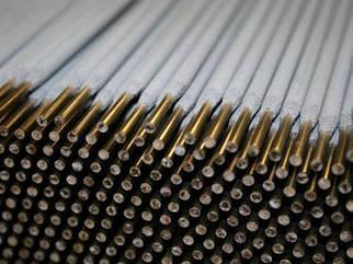 Електроди по нержавійці ЦЛ-11 д. 4-5мм
