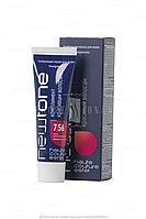 Тонирующая маска для волос 7/56 ESTEL NEW TONE русый красно-фиолетовый  30 ml