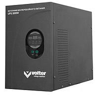 Источник бесперебойного питания Volter UPS-3000