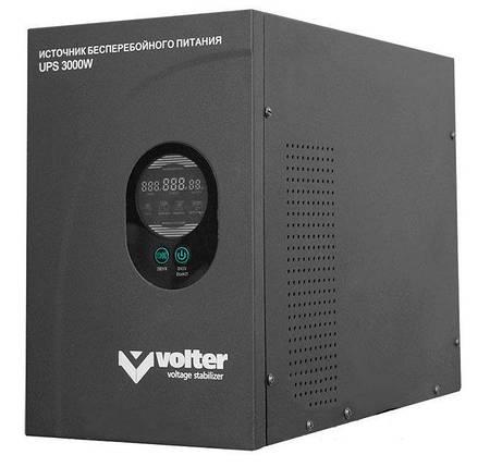 Источник бесперебойного питания Volter UPS-3000, фото 2