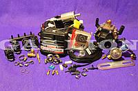 МиниКит 4ц Stag-4 Q-Box Plus, ред.Stag-120, форс.Stag W-03