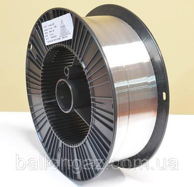 Алюминиевая проволока ER4043, д.1,2 на 2кг