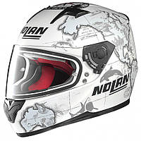 Шлем Nolan N64 Gemini Replica, M