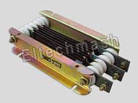 ЛР-9116 УХЛ2, Резистор стрічковий (ИАКВ.434157.009-06)