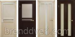 Двери межкомнатные Палермо, Палермо2, Римини, Римини2