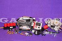 МиниКит 4ц Stag-4 Q-Box Plus, ред.Atiker, форс.Valtek