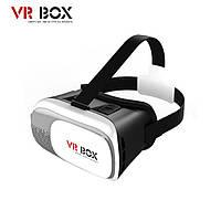 3D очки VR BOX 2 для смартфонов (диагональ 3,5-6')