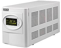 Источник бесперебойного питания Powercom SXL-1000A-LCD