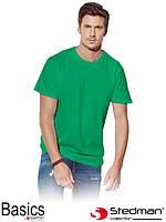 Мужская футболка ST2000 KEG