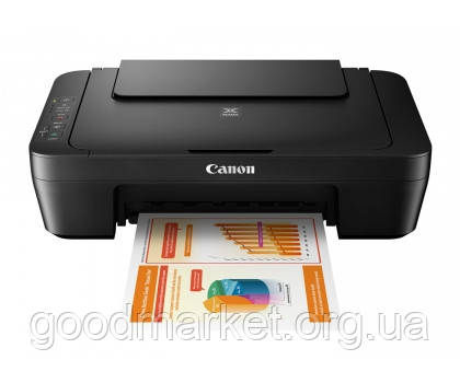 МФУ Canon Pixma MG2555S (0727C026), фото 2
