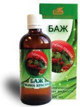 Рябина красная (БАЖ) Biola