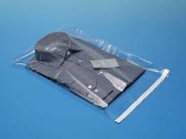 Пакеты с липкой лентой: применение, особенности