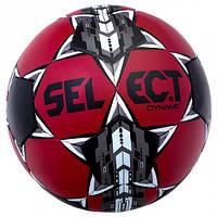Мяч футбольный SELECT Dynamic Кр/Чер