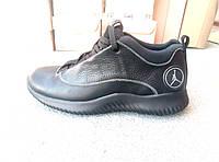 Кроссовки мужские кожаные Jordan 40 -45 р-р, фото 1