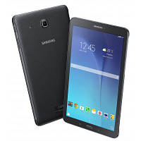Планшет Samsung Galaxy Tab E 9.6 3G Black (SM-T561NZKASEK), фото 1