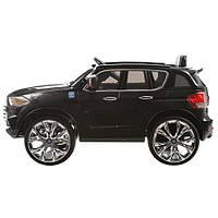 Детский электромобиль -  Детский электромобиль - AUDI BAMBI - ручка-чемодан, mp4, изностойкие колеса
