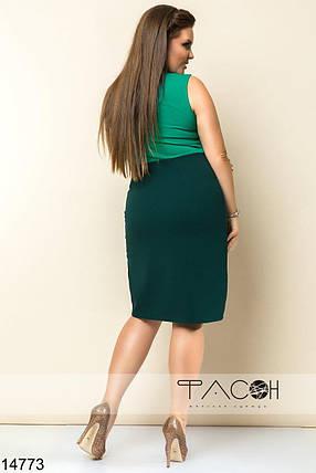 Стильный комплект: платье и жакет., фото 2