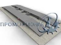 Весы мобильные (переносные) 8м 40т (СВМ-А8-С40М), фото 1