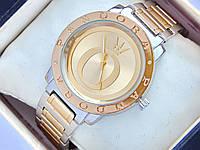Женские часы Pandora с буквой О на циферблате, двухцветные