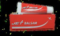 Jet Balsam (Джет Бальзам) - крем от ран, ожогов, ссадин, пролежней. Цена производителя. Фирменный магазин.