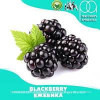 Ароматизатор TPA/TFA Blackberry Flavor (Ежевика) 10 мл
