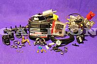 МиниКит 4ц Stag-4 Q-Box Plus, ред.Atiker, форс.Stag W-03