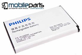 Оригинальный аккумулятор АКБ (Батарея) для Philips W626 AB1530BDWMC