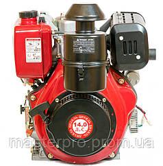 Двигатель дизельный Weima WM192FE