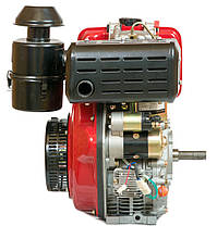 Двигатель дизельный Weima WM192FE, фото 2